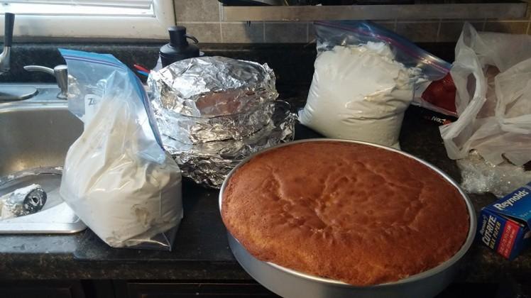 cake-preparation